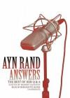 Ayn Rand Answers (Audio) - Ayn Rand, Bernadette Dunne