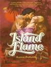 Island Flame - Karen Robards