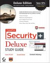 CompTIA Security+ Deluxe Study Guide: Exam SYO-201 [With CDROM] - Emmett Dulaney, James Michael Stewart