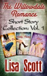 The Willowdale Short Story Collection - Lisa Scott