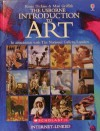 The Usborne Internet-Linked Introduction to Art - Rosie Dickins, Erika Langmuir, Mari Griffith, National Gallery of Great Britain Staff, Usborne Publishing Ltd Staff