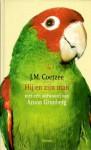 Hij en zijn man - J.M. Coetzee, W. Hansen