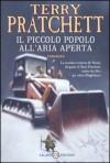 Il piccolo popolo all'aria aperta - Terry Pratchett, Riccardo Valla