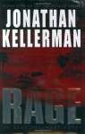Rage: A Novel (Alex Delaware Novels) - Jonathan Kellerman