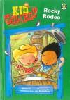 Rocky Rodeo. by Catherine Coe - Catherine Coe, Jan McCafferty