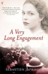 A Very Long Engagement - Sébastien Japrisot