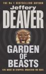 Garden of Beasts: A Novel of Berlin 1936 - Jeffery Deaver, Jefferson Mays