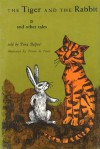 The Tiger and the Rabbit and Other Tales - Pura Belpré, Tomie dePaola