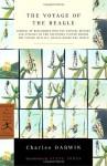 The Voyage of the Beagle - Charles Darwin, Steve Jones