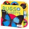 Bugs and Insects (Touch and Learn Series) - Kate Cuthbert