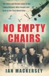 No Empty Chairs - Ian Mackersey