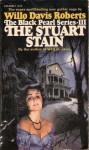 The Stuart Stain - Willo Davis Roberts