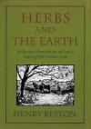 Herbs and the earth - Henry Beston