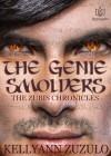 The Genie Smolders - Kellyann Zuzulo