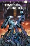 Transformers: Dark Cybertron Volume 2 - Atilio Rojo, Livio Ramondelli, Andrew Griffith, Brendan Cahill, James Raiz, James Roberts, John Barber, Phil Jimenez