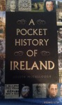 A Pocket History of Ireland - Joseph McCullough