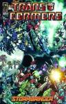 Transformers: Stormbringer - Simon Furman, Don Figueroa