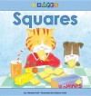 Squares - Pamela Hall, Sharon Holm