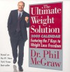 NOT A BOOK: The Ultimate Weight Solution: 2005 Day-to-Day Calendar (Day-To-Day) - NOT A BOOK
