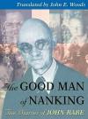 The Good Man of Nanking (Audio) - John Rabe, Anna Fields