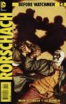 Before Watchmen: Rorschach #4 - Brian Azzarello, Lee Bermejo