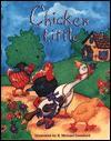 Chicken Little - K. Michael Crawford