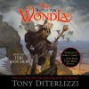 The Battle for WondLa (Audio) - Tony DiTerlizzi