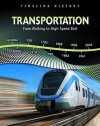 Transportation: From Walking To High Speed Rail (Timeline History) - Elizabeth Raum