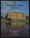 Debrett's the Stately Homes of Britain: Personally Introduced by the Owners - Sibylla Jane Flower, George Howard, Derry Moore