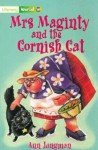 Mrs Maginty And The Cornish Cat - Ann Jungman