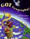 Got Geography! - Lee Bennett Hopkins, Lee Bennett Hopkins