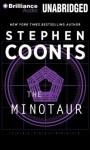 The Minotaur - Stephen Coonts, Benjamin L. Darcie