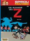 Die Rückkehr des Z (Spirou und Fantasio, Bd.35) - André Franquin