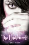 The Underworld (Fallen Star #2) - Jessica Sorensen