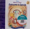 Everyone is Special (Lessons From the Hundred Acre Wood, No. 2 / Disney's Winnie The Pooh) - Nancy Parent