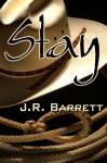 Stay - Julia Rachel Barrett