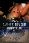 Carter's Treasure (Racing To Love) - Amy Gregory