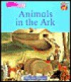 Animals in the Ark - Meredith Hooper, Richard Brown, Kate Ruttle