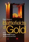 Battlefields of Gold - Rex Gibson