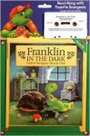 Franklin Pack #01: Franklin In The Dark (book/cass) - Paulette Bourgeois, Brenda Clark