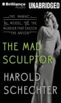 The Mad Sculptor: The Maniac, the Model, and the Murder That Shook the Nation - Harold Schechter