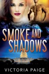 Smoke and Shadows (Guardians) - Victoria Paige, Hot Tree Editing