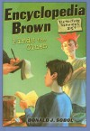 Encyclopedia Brown Finds the Clues - Donald J. Sobol, Leonard W. Shortall