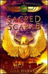 The Sacred Scarab - Gill Harvey