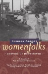 Women Folks - Shirley Abbott