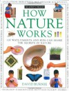 How Nature Works - David Burnie
