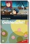 Geisterschiff (SZ Junge Bibliothek Abenteuer, #4) - Dietlof Reiche