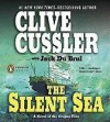 The Silent Sea (Oregon Files, #7) - Scott Brick, Jack Du Brul, Clive Cussler