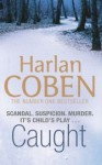 Caught - Harlan Coben, Coben