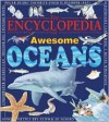 The Encyclopedia of Awesome Oceans - Michael Bright